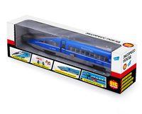 Экспресс-поезд (со световыми и звуковыми эффектами)