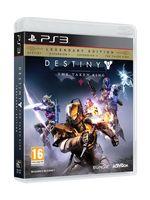 Destiny: The Taken King. Legendary Edition (PS3)