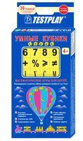 "Кубики ""Умные кубики. 1,2,3,4,5"" (36 шт)"