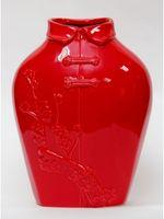 """Ваза """"Красная"""" (арт. 36620)"""