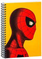 "Блокнот в клетку А5 ""Marvel"" (арт. 026)"
