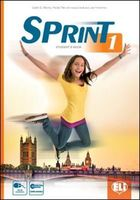 Sprint: Student's Book + Ebook