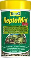 """Корм для черепах """"ReptoMin Baby"""" (100 мл)"""