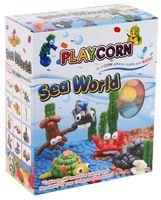 "Набор для творчества ""Playcorn. Морской мир"""