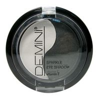 "Тени для век ""Sparkle Eye Shadow Duo"" тон: 04"