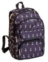 Рюкзак (черный; арт. 9с1235к45)