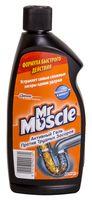 Гель для труб Mr. Muscle против трудных засоров (500 мл)