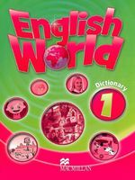English World 1. Dictionary