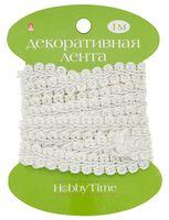 """Тесьма декоративная """"Hobby Time"""" (1 м; арт. 2-609/01)"""