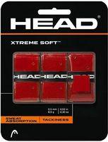 """Овергрипы """"Xtreme Soft"""" (3 шт.; красные)"""