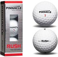 """Мяч для гольфа """"Rush"""" (3 шт.)"""