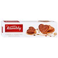 "Печенье ""Kambly. Coeur Aux Noisettes"" (100 г)"