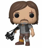 "Фигурка ""Walking Dead. Daryl"""
