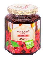 """Варенье """"Карельский продукт. Вишня"""" (320 г)"""