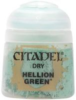 Paint Pots: Hellion Green 12ml (23-07)