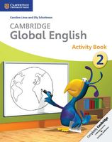 Cambridge Global English. Stage 2. Activity Book