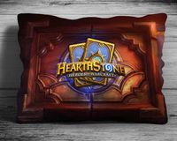 "Подушка ""Hearthstone"" (art.3)"