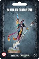 Warhammer 40.000. Harlequin. Shadowseer (58-14)