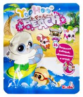 "Фигурка ""YooHoo & Friends. Beach"" (5 см; арт. 10 5950620)"
