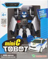 "Робот-трансформер ""Mini Tobot C"""