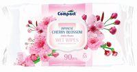 "Влажные салфетки ""Japanese Cherry Blossom"" (90 шт.)"