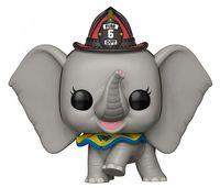 """Фигурка """"Dumbo. Fireman Dumbo"""""""