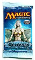 "Бустер из 15 карт ""Magic the Gathering: ColdSnap"" (английская версия)"