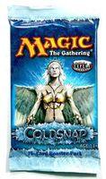 """Бустер из 15 карт """"Magic the Gathering: ColdSnap"""" (английская версия)"""