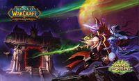 "World of WarCraft: ""Through the Dark Portal"". Игровое поле"