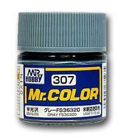 Краска Mr. Color (gray, C307)