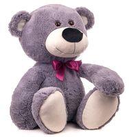 """Мягкая игрушка """"Медведь лавандовый"""" (34 см)"""