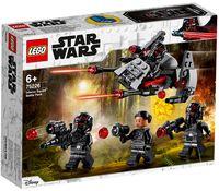 """LEGO Star Wars """"Боевой набор отряда """"Инферно"""""""