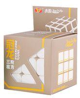 """Кубик Рубика """"GuanLong"""" (белый)"""