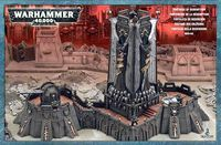 "Ландшафт ""Warhammer 40.000 Scenery: Fortress of Redemption"" (64-43)"
