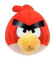 """Игрушка-антистресс """"Angry Birds"""" (большая; красная)"""