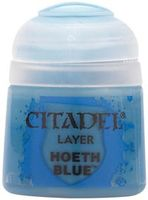 Paint Pots: Hoeth Blue 12ml (22-14)