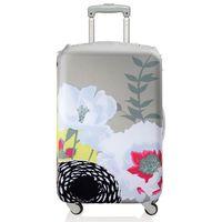 "Чехол для чемодана ""Dahlia"" (средний)"