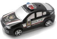 """Полицейская машина инерционная """"Полиция"""" (арт. 852-14)"""
