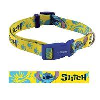 "Ошейник ""Stitch"" (25-40 см)"
