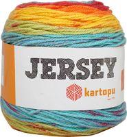 """Пряжа """"KARTOPU. Jersey №H1393"""" (200 г; 360 м; секционный)"""