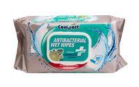 """Влажные салфетки """"Antibacterial"""" (100 шт.)"""