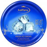 "Леденцы ""Kalfany. Ледяная свежесть"" (150 г)"