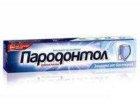 "Зубная паста ""Защита от бактерий"" (63 г)"