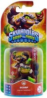 Skylanders Swap Force. Интерактивная фигурка Scorp