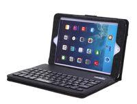 Беспроводная клавиатура для iPad mini BlueTooth Smartbuy 111 Black в чехле (SBK-111BT-K)