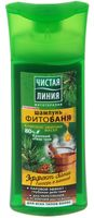 """Шампунь для волос """"ФитоБаня"""" (250 мл)"""