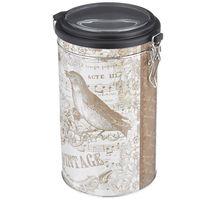 "Банка для сыпучих продуктов ""Птица"" (1800 мл, арт. 37633)"