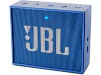 Беспроводная колонка JBL GO BLUE (синяя)
