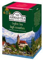 """Чай черный листовой """"Ahmad Tea. Высокогорный"""" (200 г)"""