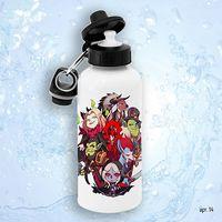 """Бутылка для воды """"Варкрафт. Орда"""" (600 мл)"""